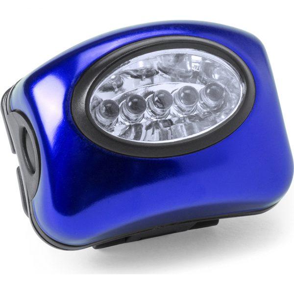 Linterna Lokys Makito - Azul