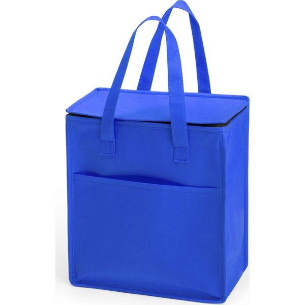 Nevera Lans Makito - Azul