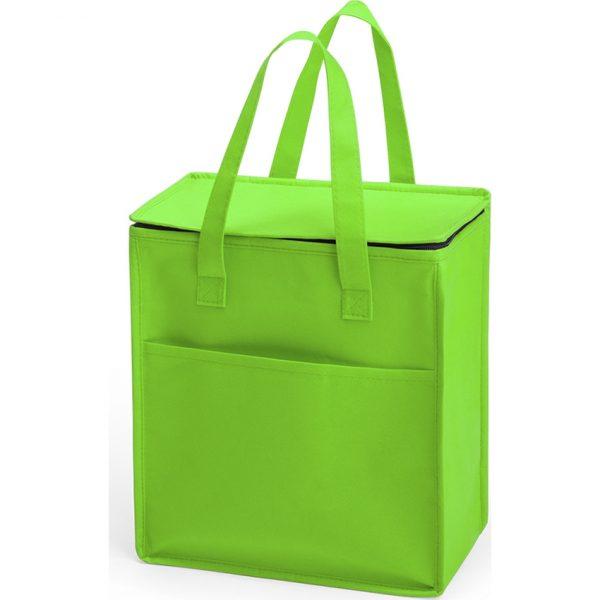 Nevera Lans Makito - Verde Claro
