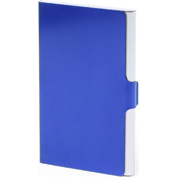 Tarjetero Gilber Makito - Azul