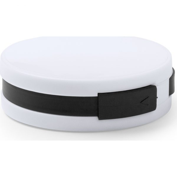 Puerto USB Niyel Makito - Negro