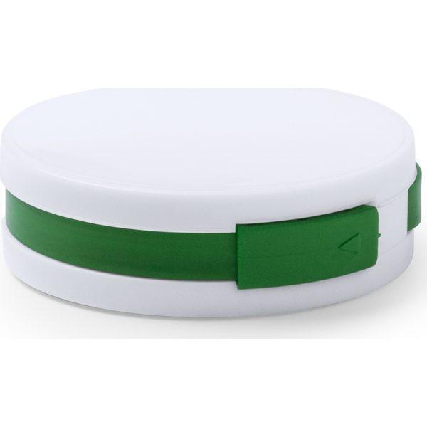 Puerto USB Niyel Makito - Verde