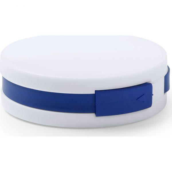 Puerto USB Niyel Makito - Azul