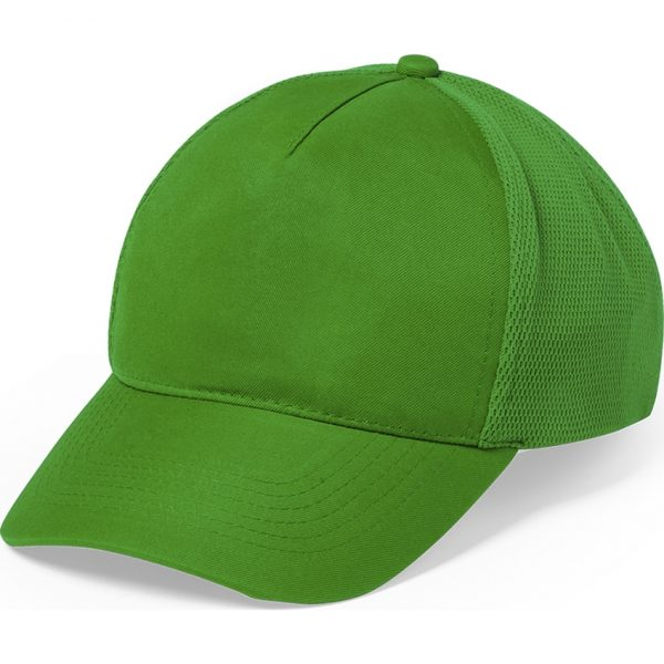 Gorra Karif Makito - Verde