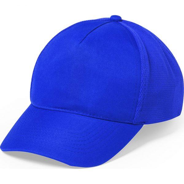 Gorra Karif Makito - Azul