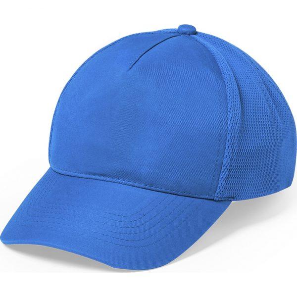 Gorra Karif Makito - Azul Claro