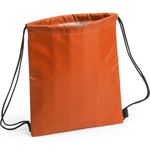 Mochila Nevera Tradan Makito - Naranja