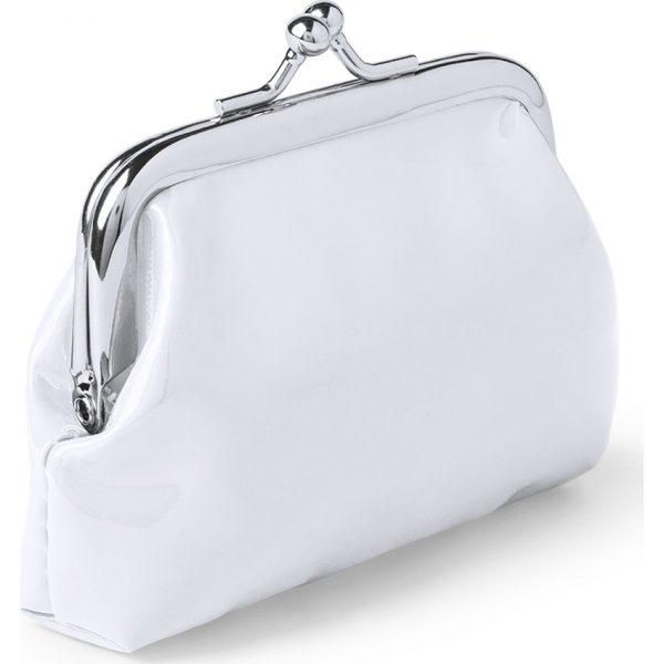 Monedero Zirplan Makito - Blanco