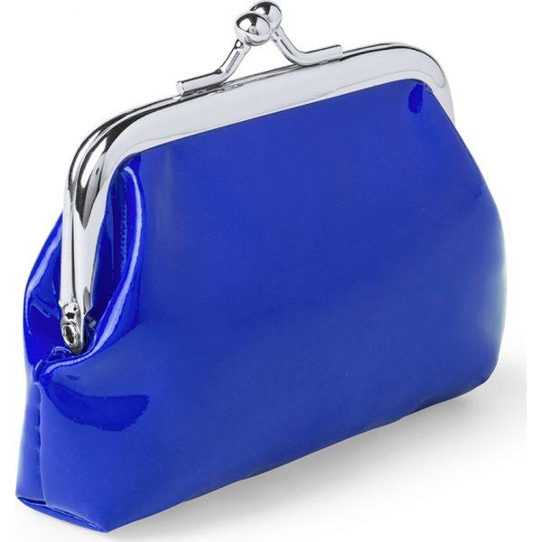 Monedero Zirplan Makito - Azul