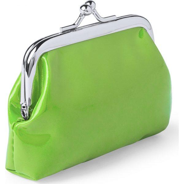 Monedero Zirplan Makito - Verde Claro