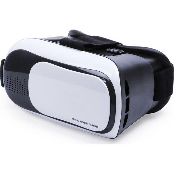 Gafas Realidad Virtual Bercley Makito - Blanco