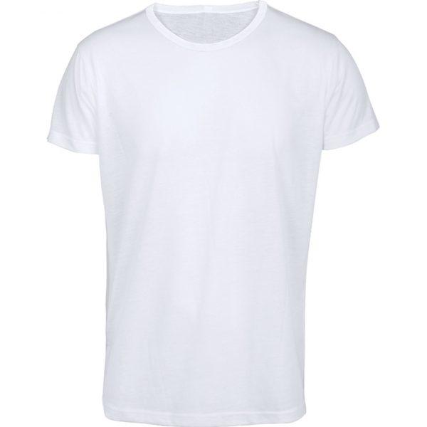Camiseta Niño Krusly Makito - Blanco