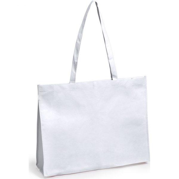 Bolsa Karean Makito - Blanco