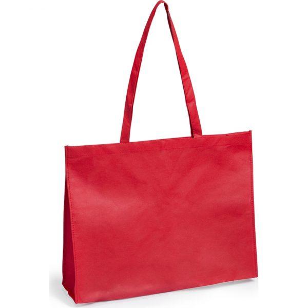 Bolsa Karean Makito - Rojo