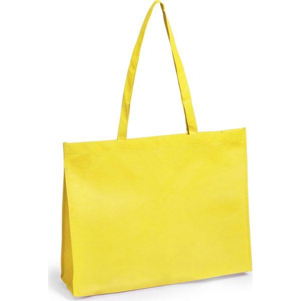 Bolsa Karean Makito - Amarillo