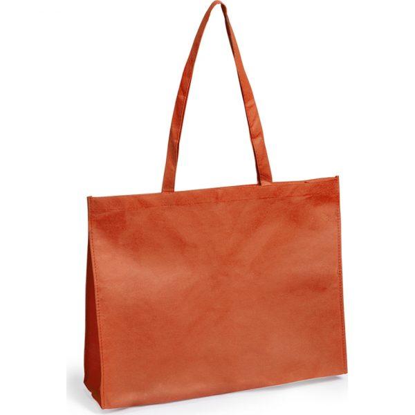 Bolsa Karean Makito - Naranja