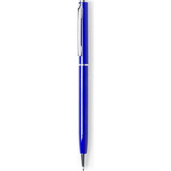 Bolígrafo Zardox Makito - Azul