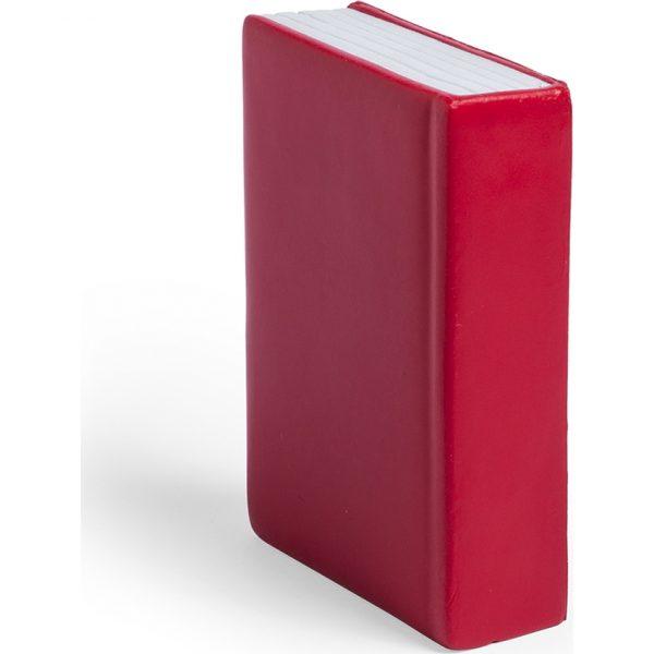 Antiestrés Libron Makito - Rojo
