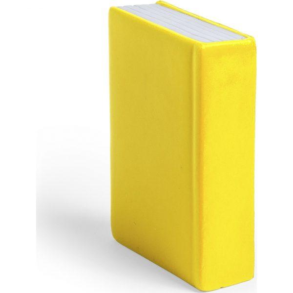 Antiestrés Libron Makito - Amarillo