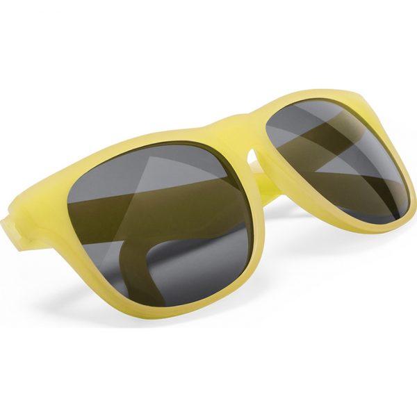 Gafas Sol Lantax Makito - Amarillo