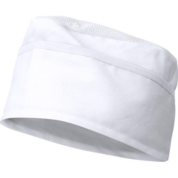 Gorro Painer Makito - Blanco