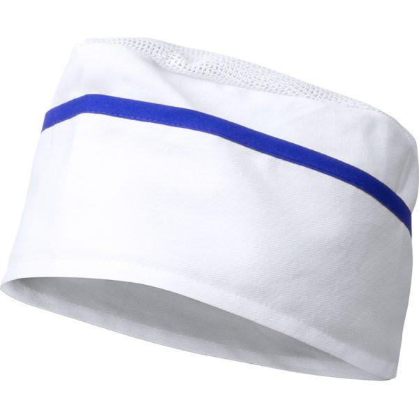 Gorro Painer Makito - Blanco / Azul