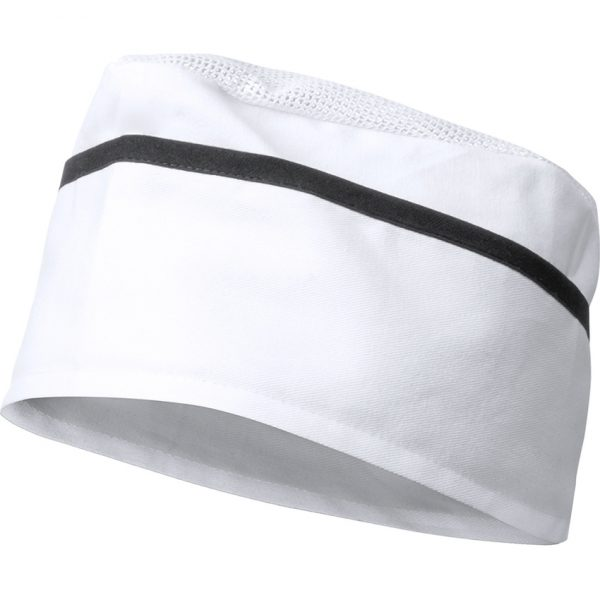 Gorro Painer Makito - Blanco / Negro