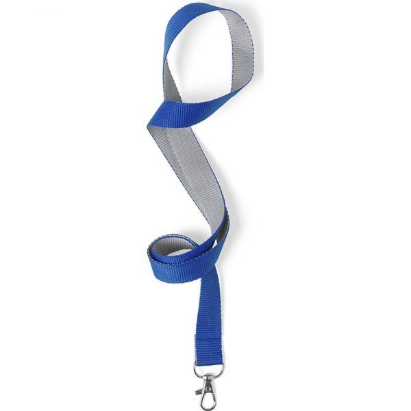 Lanyard Tremen Makito - Azul