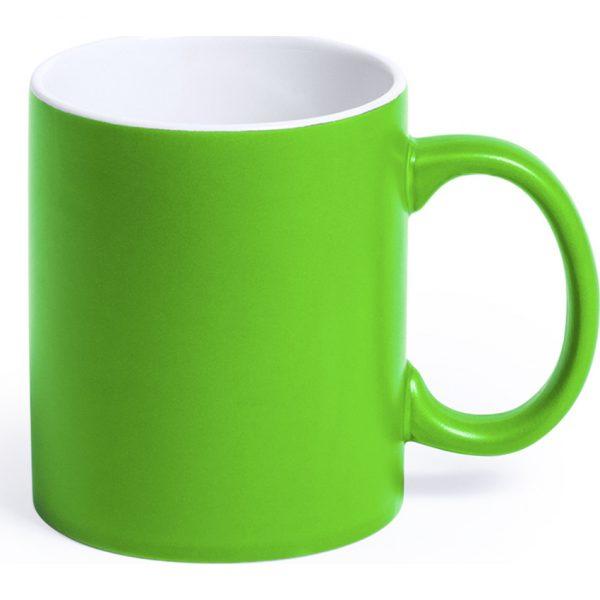Taza Lousa Makito - Verde