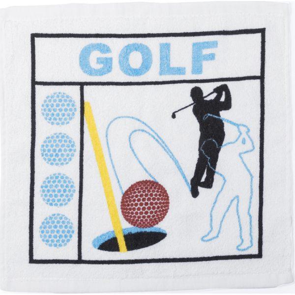 Toalla Spica Makito - Golf