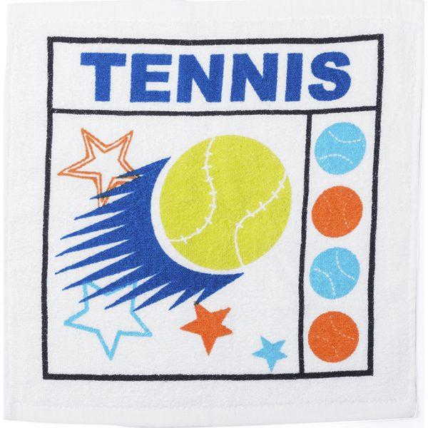 Toalla Spica Makito - Tenis