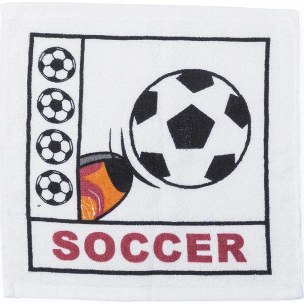 Toalla Spica Makito - Futbol