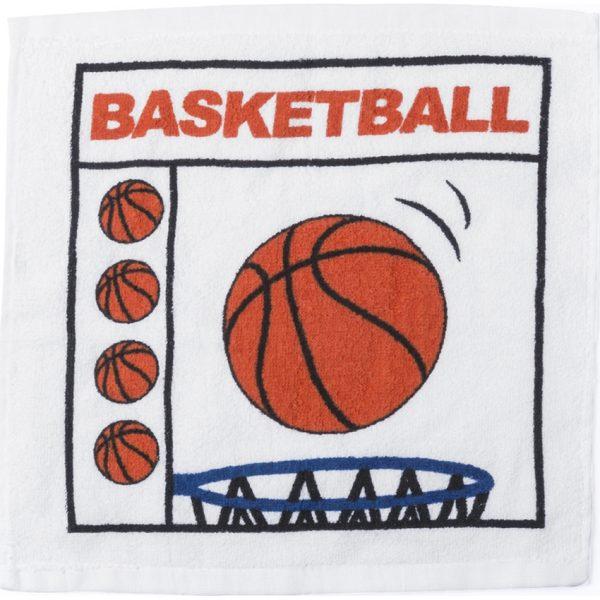 Toalla Spica Makito - Baloncesto
