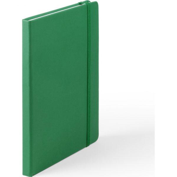 Bloc Notas Ciluxlin Makito - Verde