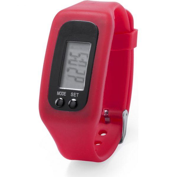 Reloj Drogon Makito - Rojo