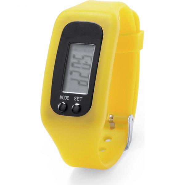 Reloj Drogon Makito - Amarillo