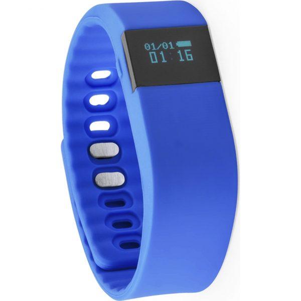 Reloj Inteligente Wesly Makito - Azul