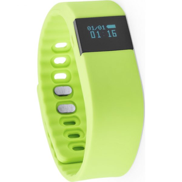 Reloj Inteligente Wesly Makito - Verde Claro