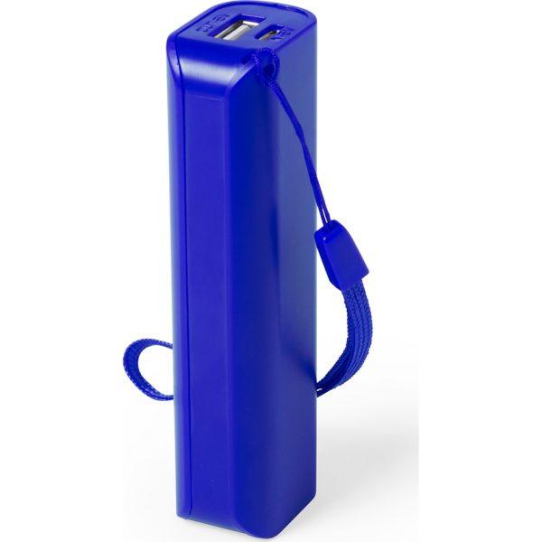 Power Bank Boltok Makito - Azul