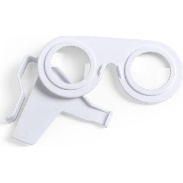 Gafas Realidad Virtual Bolnex Makito - Blanco