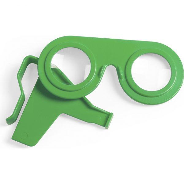 Gafas Realidad Virtual Bolnex Makito - Verde