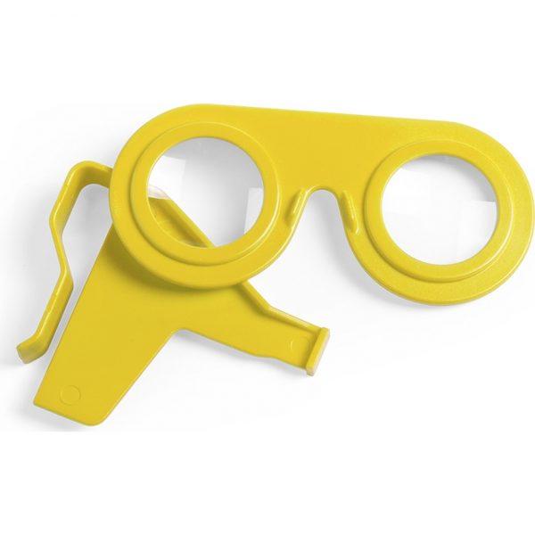 Gafas Realidad Virtual Bolnex Makito - Amarillo