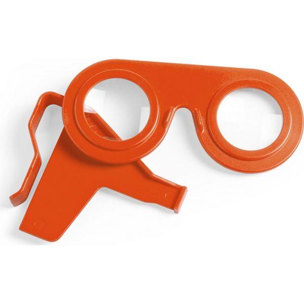 Gafas Realidad Virtual Bolnex Makito - Naranja
