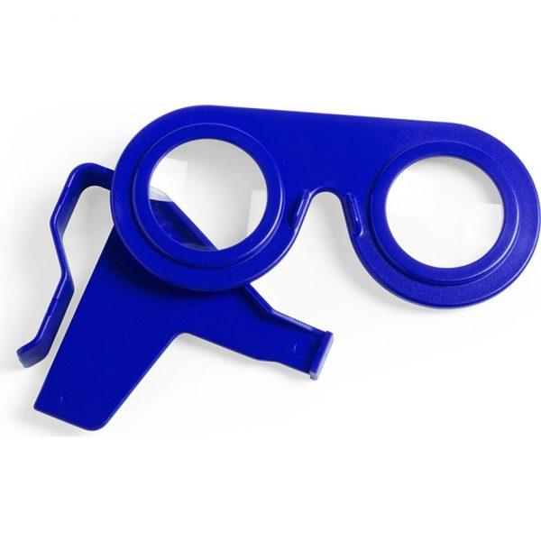 Gafas Realidad Virtual Bolnex Makito - Azul