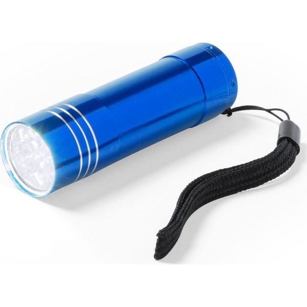 Linterna Conny Makito - Azul