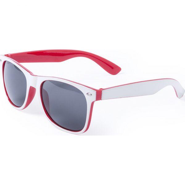 Gafas Sol Saimon Makito - Rojo