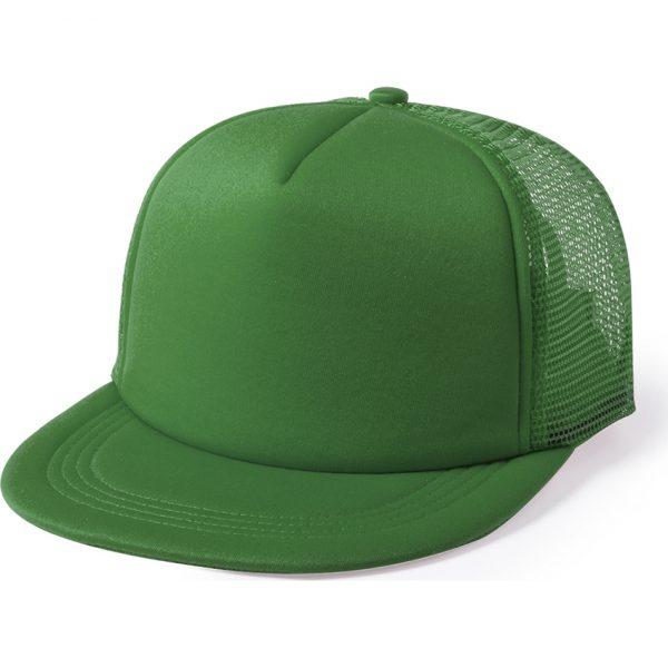 Gorra Yobs Makito - Verde