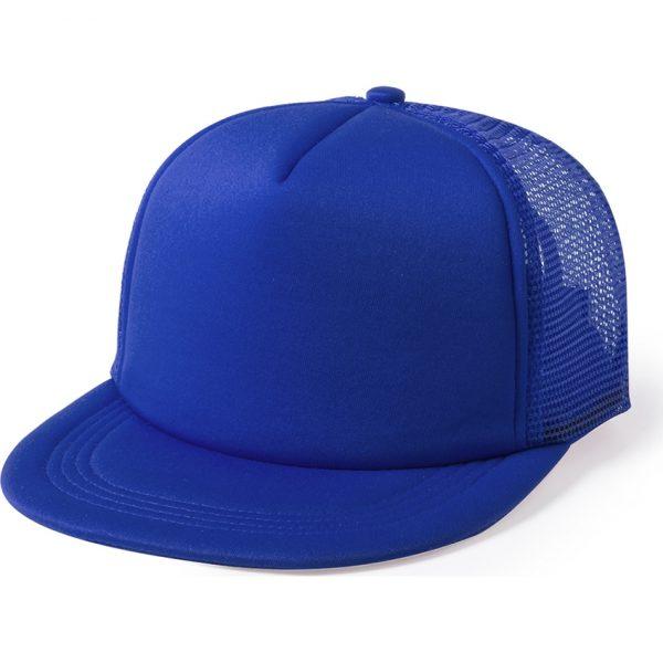 Gorra Yobs Makito - Azul