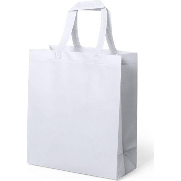 Bolsa Fimel Makito - Blanco