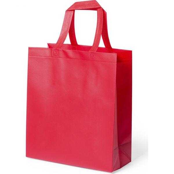 Bolsa Fimel Makito - Rojo